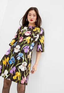 Платье Dolce&Gabbana DO260EWLMSW8I380