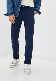 Брюки Trussardi jeans TR016EMLPLY0JE310