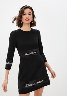 Платье Dolce&Gabbana DO260EWLMSS8I400