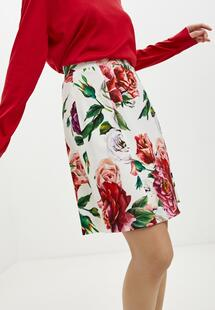 Юбка Dolce&Gabbana DO260EWLMSW3I380