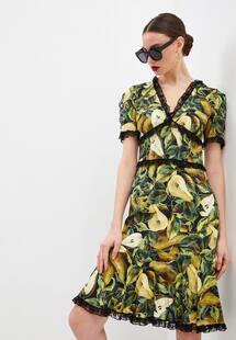 Платье Dolce&Gabbana DO260EWLMSX0I360