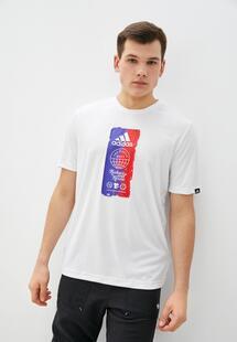 Футболка спортивная Adidas AD002EMLUFV7INS