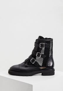 Ботинки Stuart Weitzman ST001AWLSWO2E380