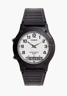Часы Casio CA077DULYVH9NS00