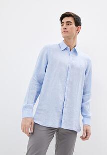 Рубашка Trussardi jeans TR016EMMBUN7CM430