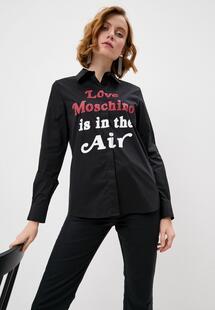 Рубашка Love Moschino LO416EWLSZH2I420