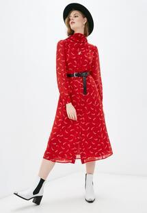 Платье Michael Michael Kors MI048EWLSAT0INXS