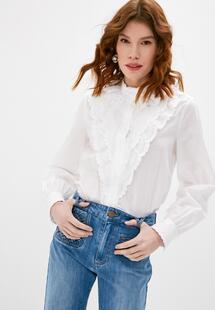 Блуза See by Chloe SE011EWLWOX3F360