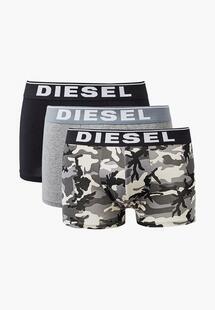 Трусы 3 шт. Diesel DI303EMLPZN8INS