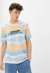 Футболка Adidas AD093EMLWYF4INM