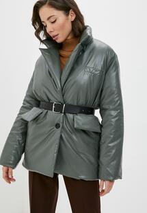 Куртка утепленная Diverius DI073EWMLCV3INL