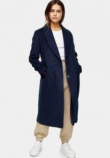 Пальто Topshop Petite TO068EWLMEK5B100