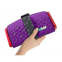 Бустер автомобильный comfort, Royal Purple, фиолетовый Mifold 642522