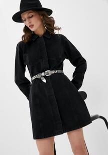 Платье джинсовое MISSGUIDED MI033EWLGYV9B080