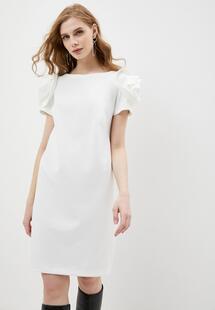 Платье Pietro Brunelli Milano PI031EWMLUX3INS