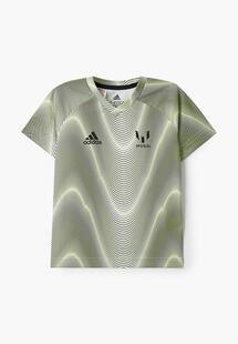 Футболка спортивная Adidas AD002EBLWGZ3CM152