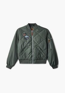 Куртка утепленная OUTVENTURE MP002XB00VN7CM164170