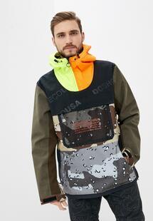 Куртка сноубордическая DC Shoes RTLAAA535401INS