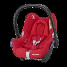Автокресло CabrioFix, NOМAD RED , красный Maxi-Cosi 591177