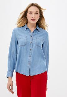 Рубашка джинсовая Marks & Spencer MA178EWMBML6B080
