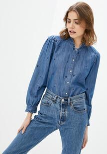 Рубашка джинсовая Marks & Spencer MA178EWMBMR7B080