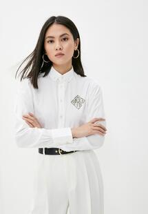 Рубашка Polo Ralph Lauren PO006EWMMTB7INS