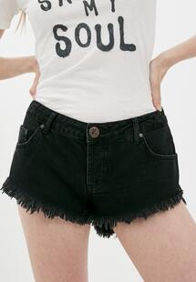 Шорты джинсовые One Teaspoon RTLAAA197801JE250