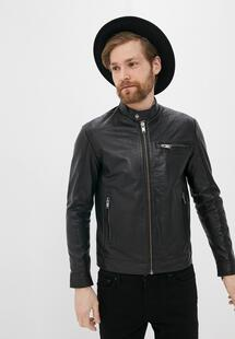 Куртка кожаная SELECTED RTLAAA220301INL