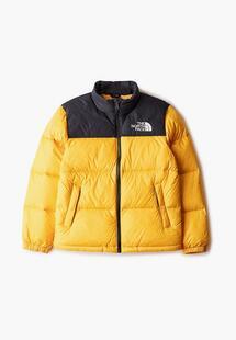 Куртка утепленная North face TH016EKMBFC1INS