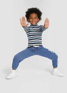 Трикотажные брюки для мальчиков O`Stin 182039530299