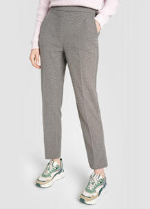 Трикотажные прямые брюки O`Stin 183419280299