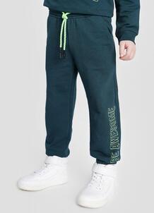 Трикотажные брюки для мальчиков O`Stin 184916700299
