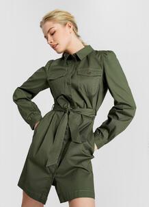 Платье-рубашка O`Stin 184958080299