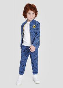 Трикотажные брюки для мальчиков O`Stin 184917090299