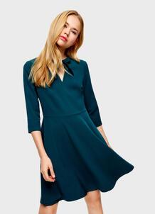 Платье с бантом O`Stin 174515250299