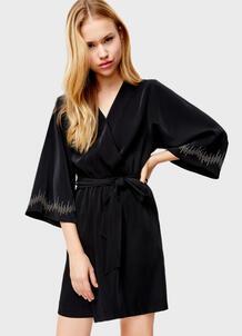 Платье с широкими рукавами O`Stin 174119710299