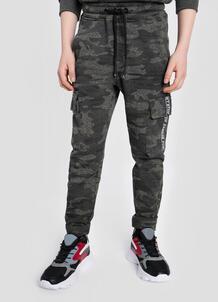 Трикотажные брюки для мальчиков O`Stin 185155060299