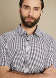Рубашка с короткими рукавами O`Stin 185310940299