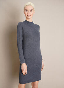Вязаное платье O`Stin 183415160299
