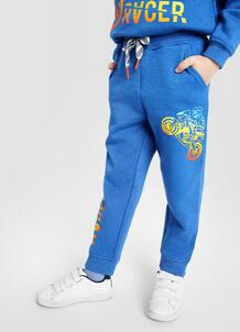 Трикотажные брюки для мальчиков O`Stin 184861300299
