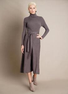 Вязаное платье O`Stin 183416220299