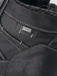 Ботинки Tom Tailor 725433