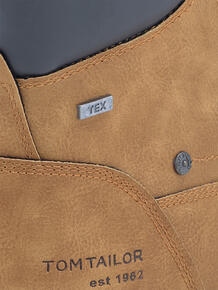 Ботинки Tom Tailor 725406
