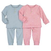 Комплект из 2 пижам раздельных LaRedoute 35019965614