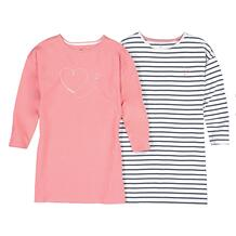 Комплект из 2 ночных рубашек LaRedoute 35018040611