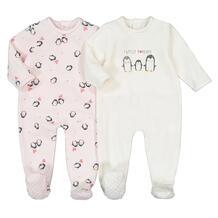 Комплект из 2 цельных пижам LaRedoute 35018281318