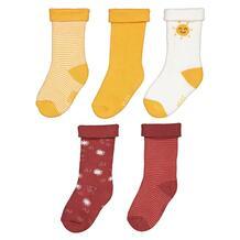 Комплект из 5 пар носков LaRedoute 35021401212