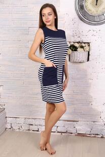 Платье вискозное Дарлин Инсантрик 48381