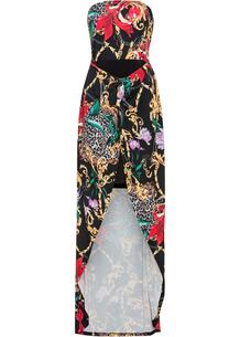 Платье бандо bonprix 261015303