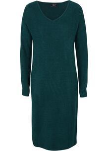 Вязаное платье bonprix 263059693